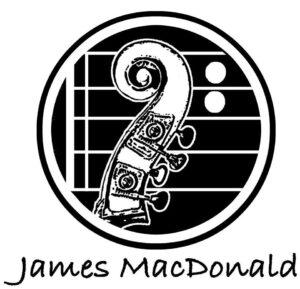 Jamie MacDonald